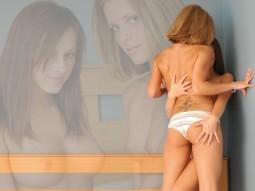 Karen Loves Kate : Ass Grabber