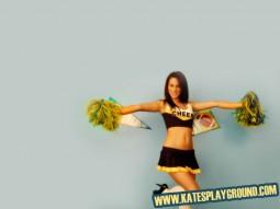 Kates Playground : Cheer